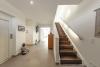 ROOMS4-Repräsentative Villa für ruhiges gesundes Wohnen in begehrter Lage in Waldperlach - Eleganter Aufgang