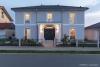ROOMS4-Repräsentative Villa für ruhiges gesundes Wohnen in begehrter Lage in Waldperlach - Abendstimmung